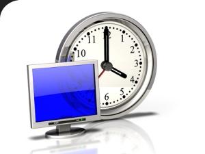 horloge pour ordinateur gratuit rapide et s r. Black Bedroom Furniture Sets. Home Design Ideas